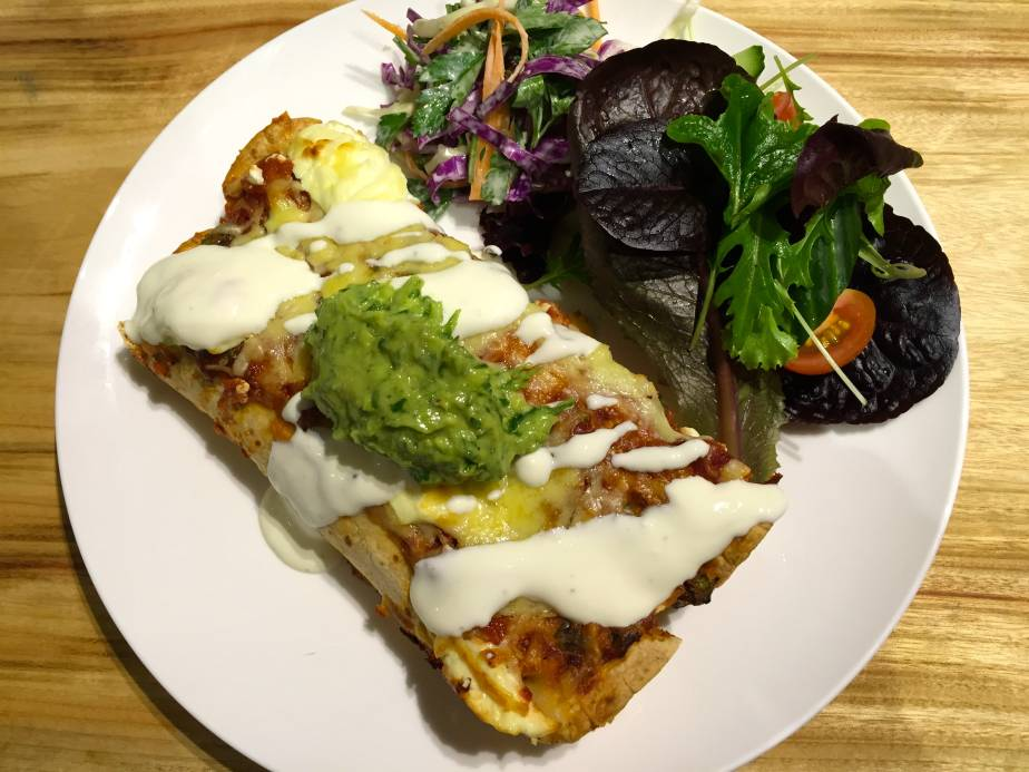 Chicken Enchiladas (Lighter Style) - The Passionate Pantry
